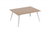 REFLEX  Rectangular Meeting Table